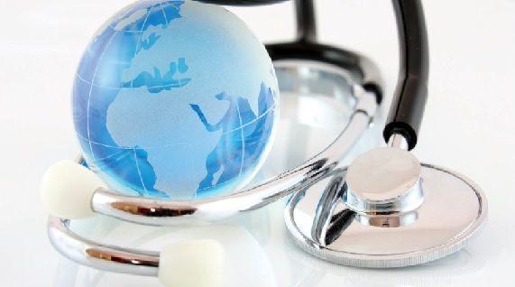 قطبهای توریسم درمانی ایران