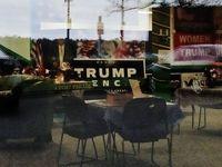 پولهای انتخاباتی ترامپ در ویسکانسین به سرقت رفت