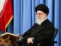 رهبر معظم انقلاب: هویت ایمانی مانع از سلطه و دخالت دشمنان اسلام است