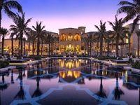 لوکسترین هتلهای جهان را بشناسید