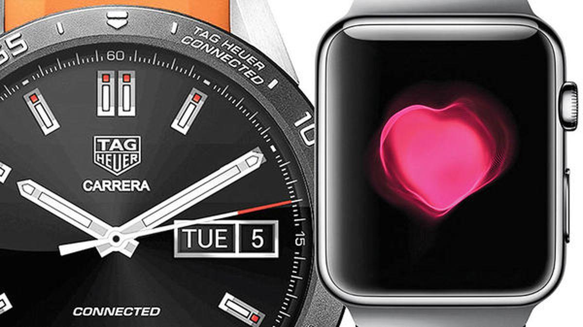 اوج و فرود محبوبیت ساعتهای هوشمند