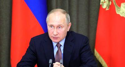 پوتین: رهبر کره شمالی در مقابل ترامپ پیروز شده است