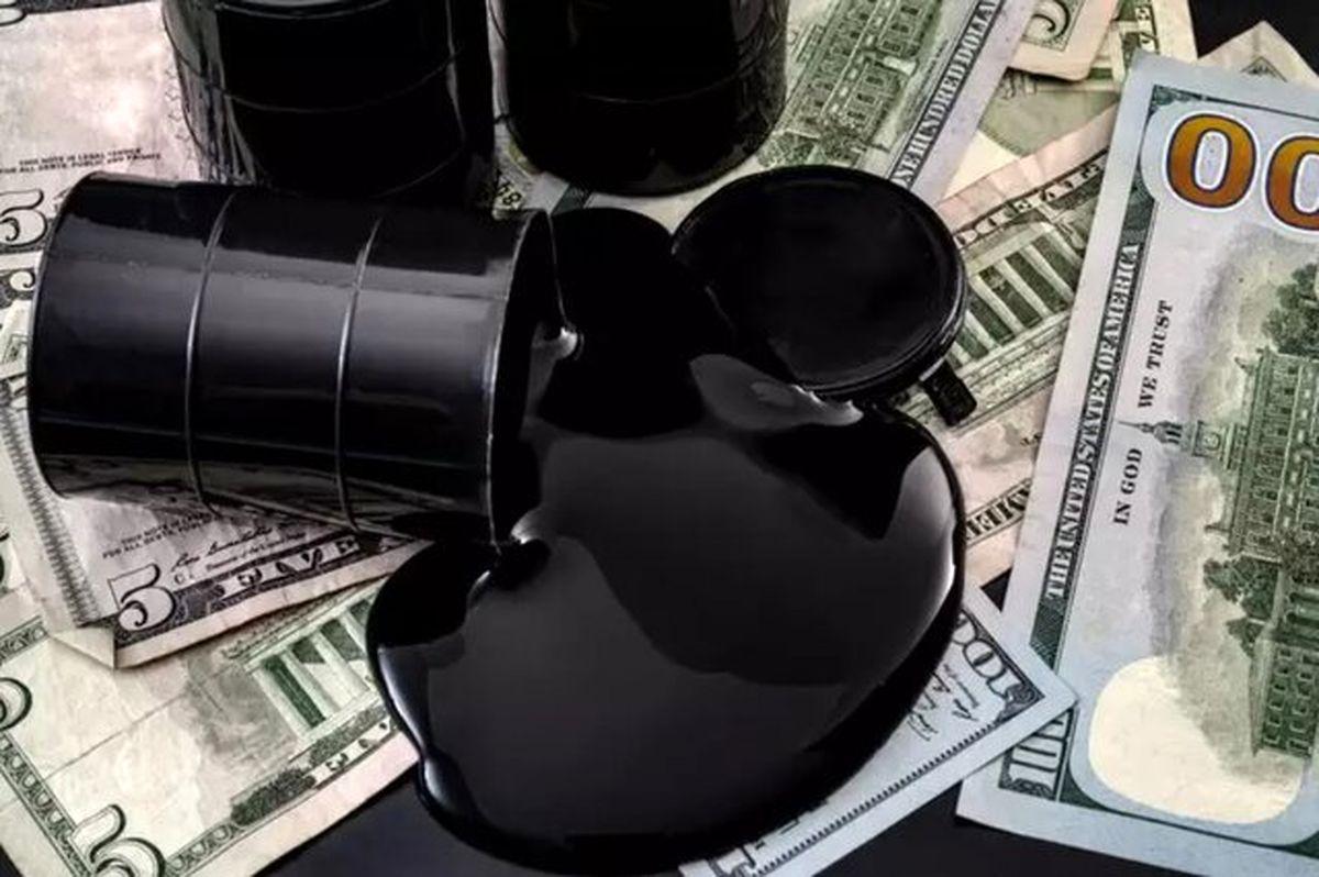 نفت برنت به بیش از ۶۹دلار رسید