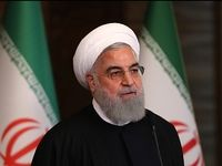 روحانی: پرتاب ماهواره بعدی به زودی انجام میشود