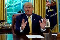 ترامپ رسما افزایش نقش ناتو در غرب آسیا را خواستار شد
