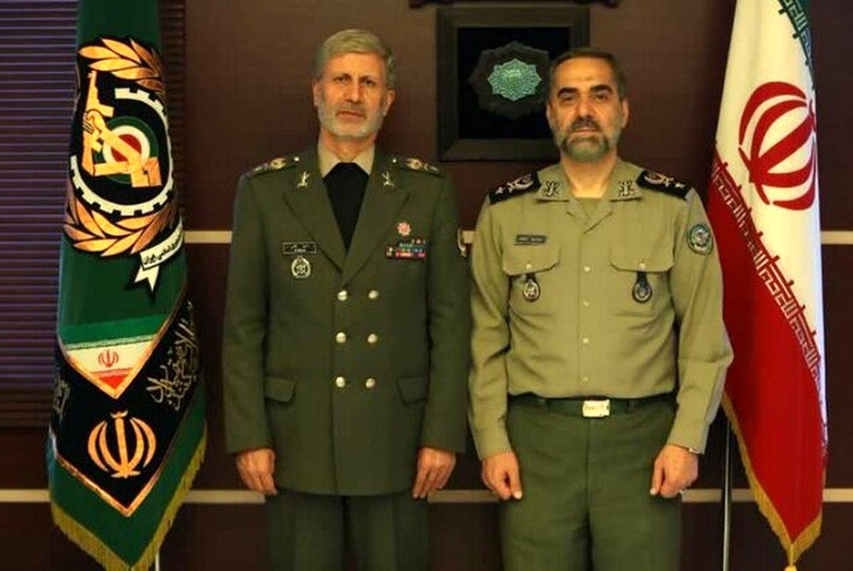امیر سرتیپ آشتیانی بهترین گزینه تصدی وزارت دفاع است