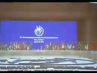 سخنرانی ظریف در نشست وزرای خارجه غیرمتعهدها +فیلم
