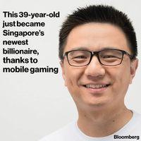 جدیدترین میلیاردر سنگاپور ثروت خود را از کجا آورده است؟