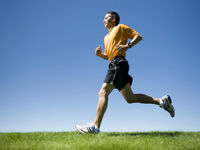 تاثیر پیاده روی تند بر بازسازی بافت قلب