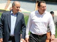 دور زدن تحریمها به شیوه فدراسیون فوتبال