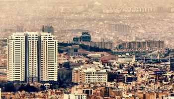 قیمت مسکن تهران از متری۱۰میلیون گذشت؟/ معاملات مسکن 39درصد رشد کرد