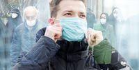 هشدار درباره همزمانی کرونا و آنفولانزا در فصل سرد