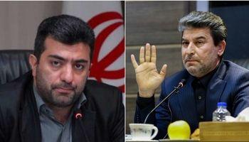 ماجرای دعوای استاندار آذربایجان غربی با نماینده مجلس چه بود؟