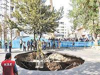 چرا تهران ایمنسازی نمیشود؟