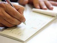 تعداد چکهای برگشتی ۶درصد کاهش یافت/ ۹.۴درصد چکهای مبادلهای برگشت خورد