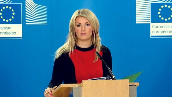 درخواست توضیح فوری اتحادیه اروپا از بریتانیا درباره گام بعدی