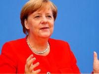 مرکل: نشست صلح لیبی در برلین برگزار میشود