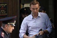 محکومیت منتقد پوتین به ۳سال و نیم زندان