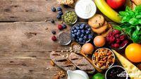 رژیم غذایی ما چگونه باعث میگرن می شود؟