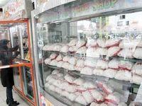 کاهش قیمت مرغ تا آخر هفته/ برای ماهرمضان کمبود مرغ نداریم