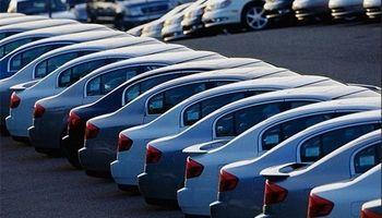 ۱۰۰میلیون دلار؛ ارزش خودروهای دپو شده در گمرک