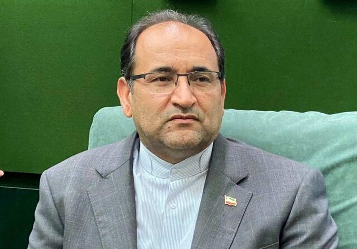 ضرورت واکسیناسیون همه شهروندان ایرانی با واکسن معتبر