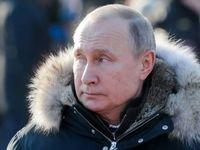 پوتین قانون ایجاد شبکه ملی اینترنت روسیه را امضا کرد