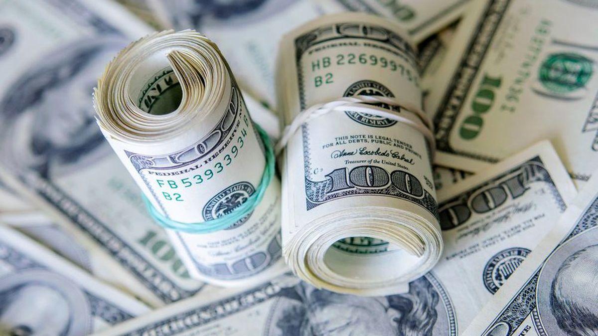 ارزش ۲۰ارز در بازار بین بانکی اُفت کرد