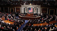 طرح ممنوعیت جنگ با ایران بدون مجوز کنگره، رأی نیاورد
