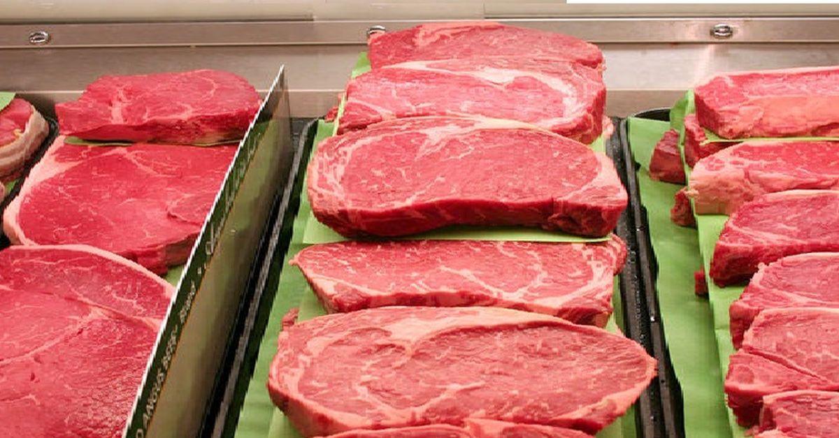 تولید گوشت قرمز 29درصد کم شد