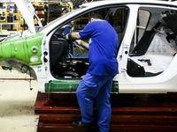 افت 38درصدی تولید سواری در 4ماهه امسال/ آخرین وضعیت تولید کالاهای صنعتی و پتروشیمی