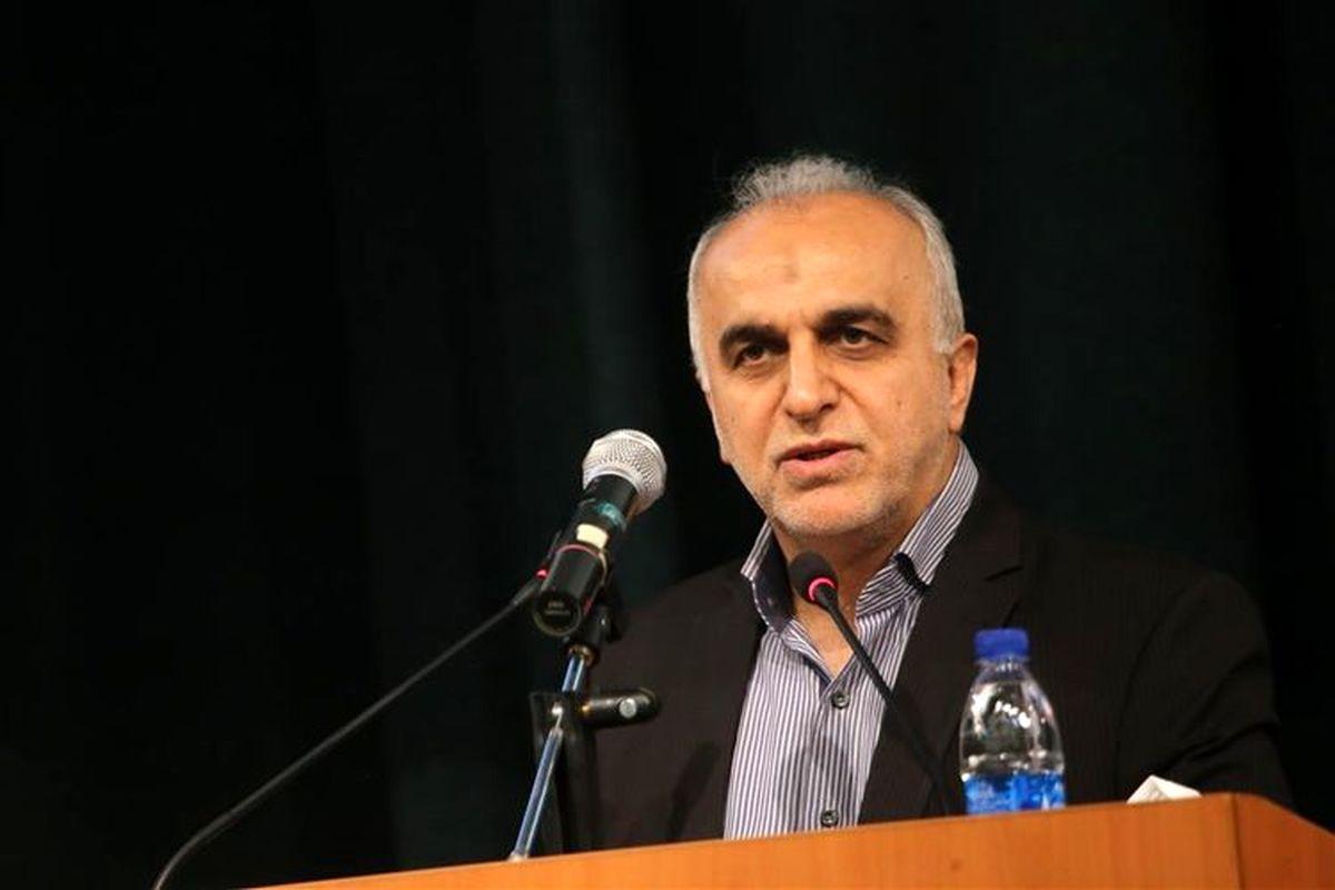 بیشترین تحریمها در سالهای اخیر به ایران تحمیل شد/ وابستگی بودجه به نفت کم میشود
