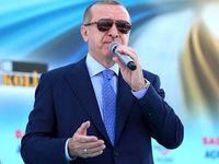 اردوغان: متحد آمریکا، شریک روسیه و همکار ایران هستیم