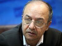 رئیس اتاق اصناف ایران: دولت هزینههای نانوایان را کاهش دهد