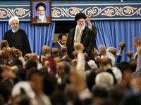 روحانی: توان قوای دیگر و مردم در کنار دولت قرار بگیرد/ بیش از گذشته نیاز به تقویت فضای معنوی، وحدت، اعتماد و امید به آینده داریم