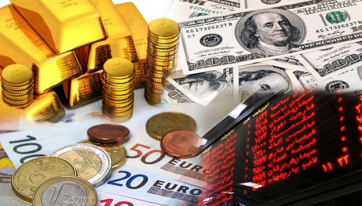 نحوه اثرگذاری بازگشت احتمالی آمریکا به برجام بر بازارهای مالی ایران