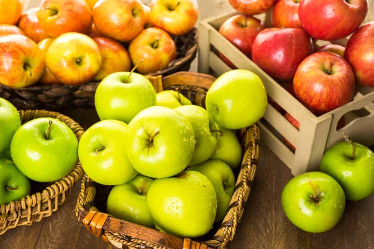 چگونه سیب به کاهش وزن شما کمک میکند؟