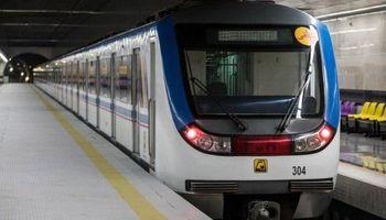 افزایش 15درصدی ظرفیت متروی تهران از مهر