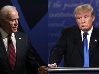 برتری انتخاباتی بایدن در برابر ترامپ به ۶درصد رسید