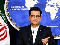 موسوی: قطعنامه شورای حکام یک طلبکاری سیاسی است