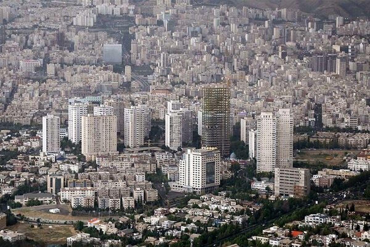 مناطق جنوبی تهران پیشتاز تورم ملکی/ ارزانترین خانههای تهران کجاست؟