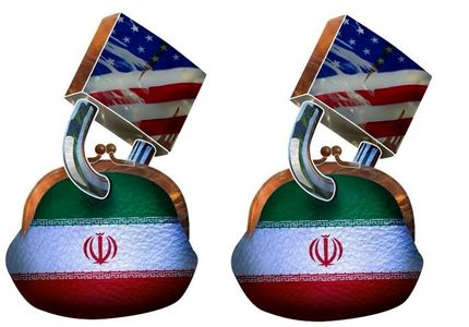 راهکار جدید ضد برجامی ترامپ چیست؟/ جریمه یک شرکت دیگر به بهانه نقض تحریمهای ایران