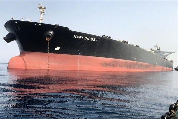 جزئیات رفع توقیف نفتکش ایرانی در جده عربستان