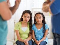 فواید ابراز عشق والدین در برابر کودک