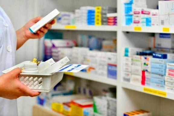اثر منفی ارز 4200تومانی این بار در بازار دارو/ روند تخصیص ارز دولتی به واردات، دشوار شد