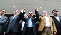 دیروز چه مبلغی به گلریزان احمدینژاد پول دادند؟