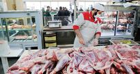 کاهش ١٠هزار تومانی قیمت گوشت گوسفندی