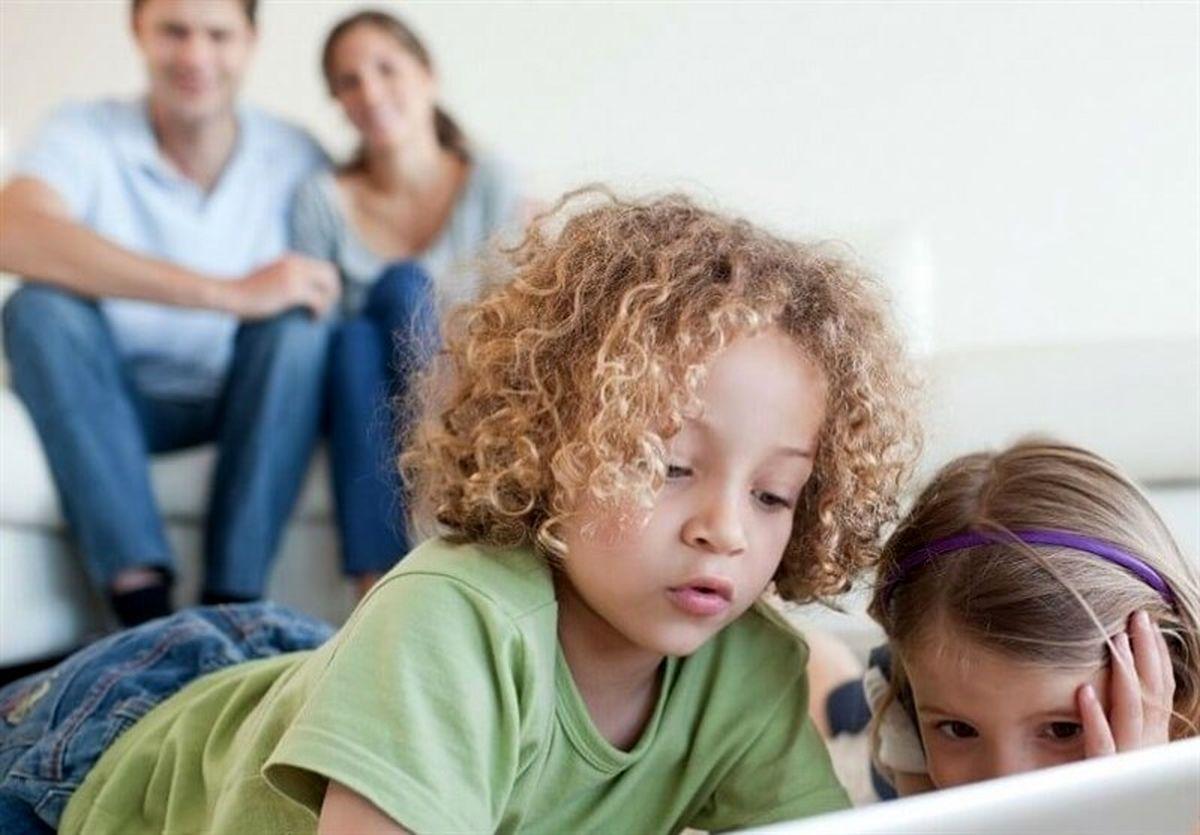 با کدام شرایط برای کودکتان تلفن همراه بخرید!