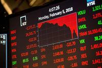 ادامه مسیر شکلگیری بزرگترین سود هفتگی بازارهای سهام از آوریل