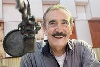 سکانسی که بازیگر معروف برای همسرش گریه کرد +عکس